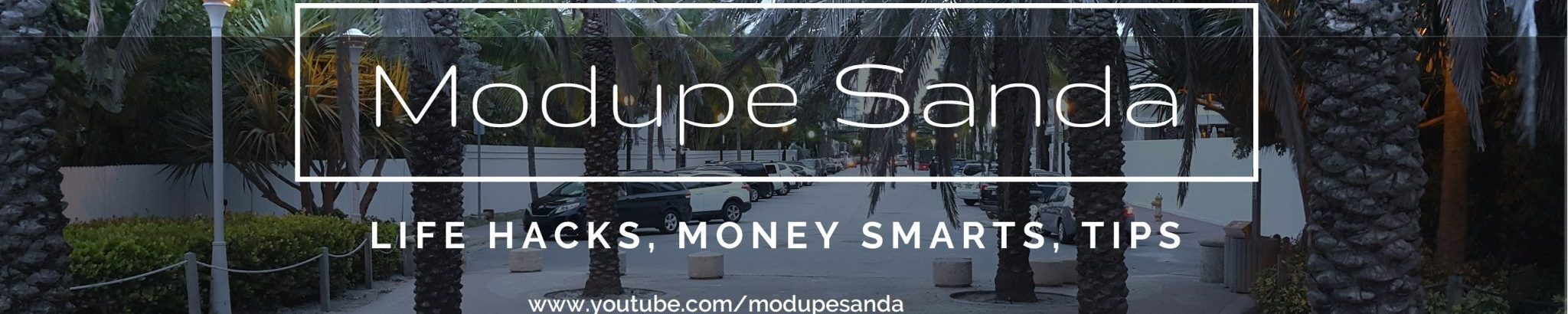 Money Smarts with Modupe