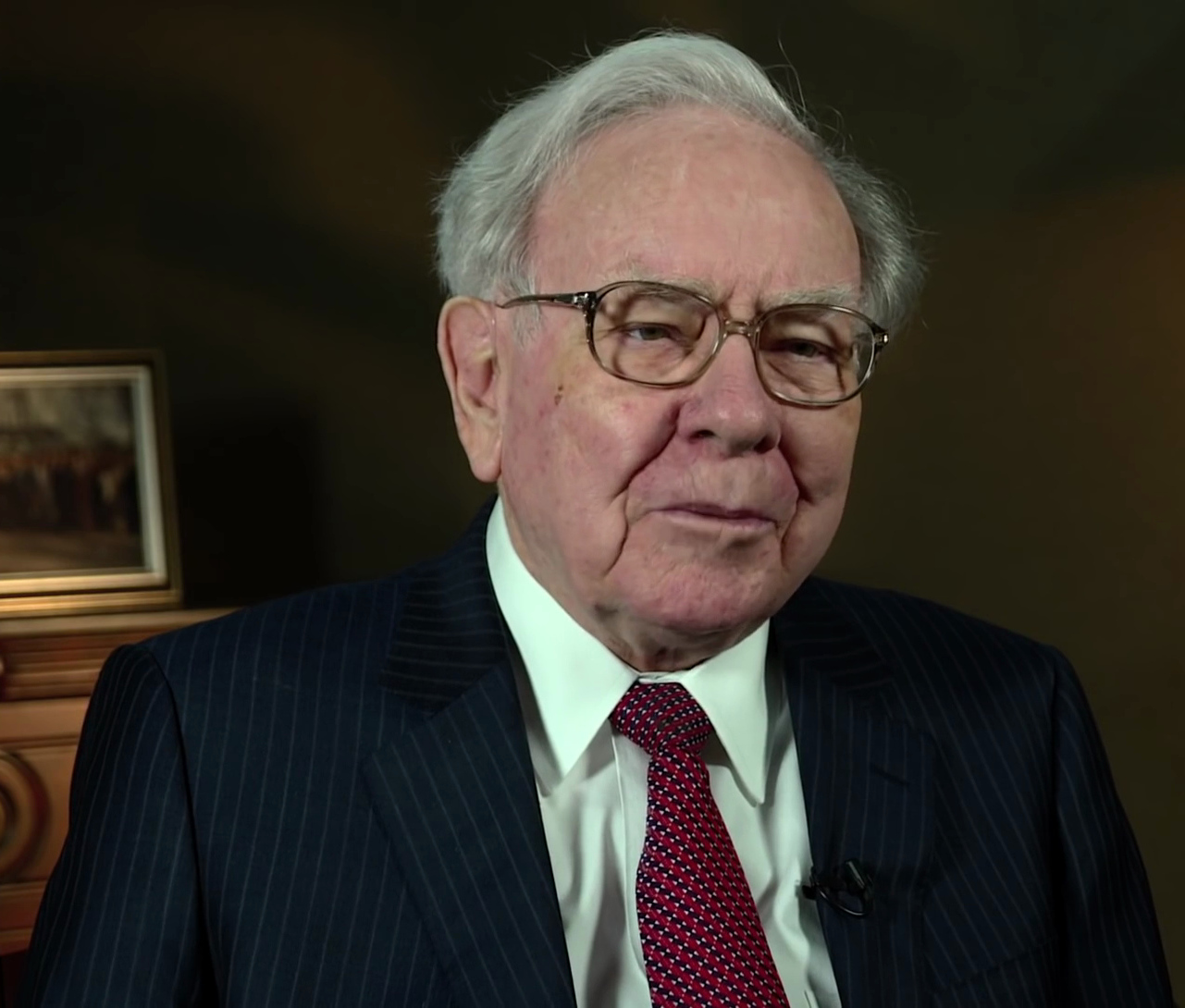 """""""Be fearful when others are greedy. Be greedy when others are fearful."""" - Warren Buffett"""